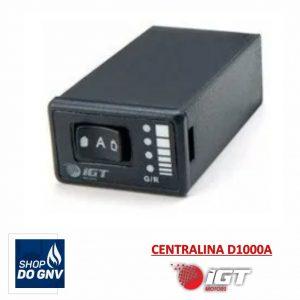 CENTRALINA D1000A (IGT)
