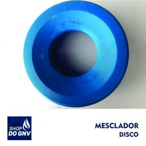 MESCLADOR DISCO
